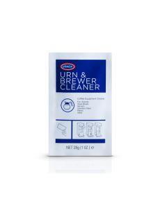 Urnex Original Urn and Brewer Cleaner - Case of 100 - 1oz Packets