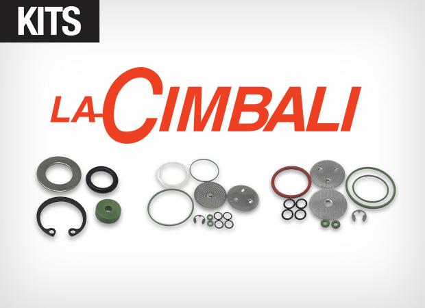 La Cimbali Part Kits