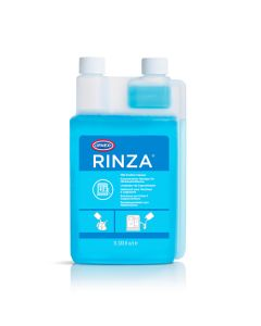 Urnex Rinza Milk Frother Cleaner - 32oz Bottle