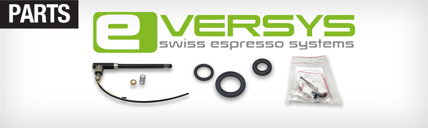 Eversys Parts